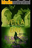 Rescuing Their Virgin Mate (Pack Wars Book 3)