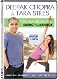 Deepak Chopra Yoga Transformation: Strength & Energy [DVD]