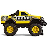 Funrise Tonka Steel 4x4 Pickup Truck Vehicle