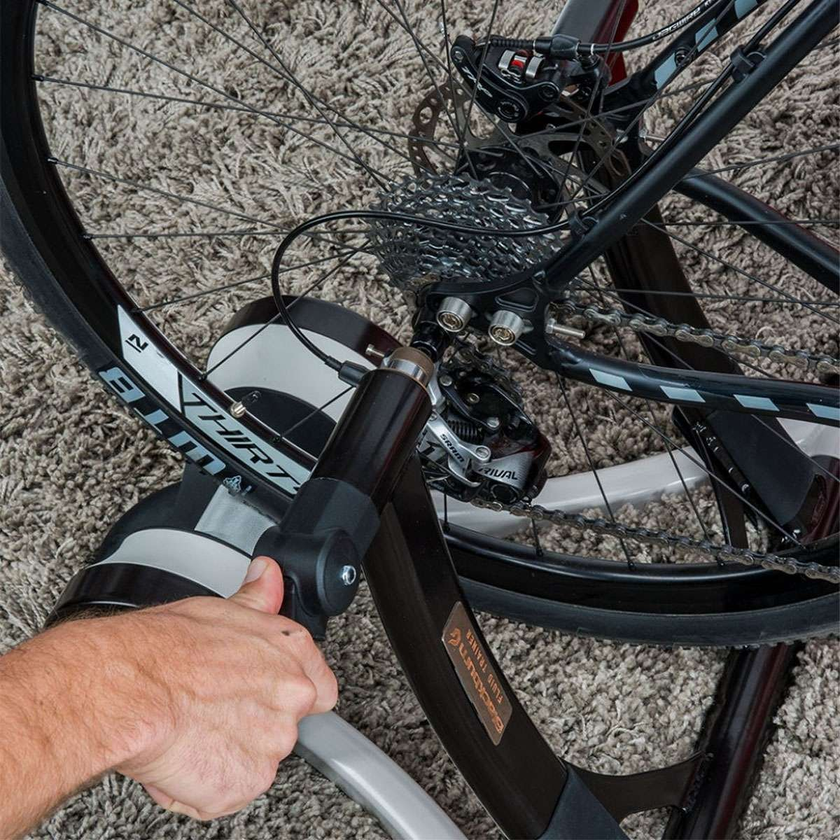 Blackburn Trainer and Trailer Adapter Kit