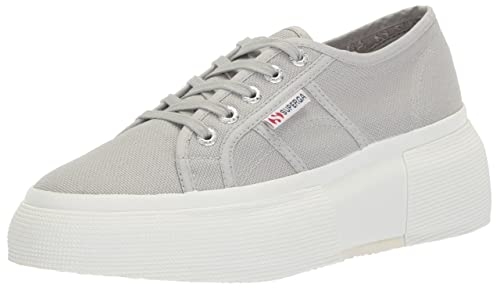 9211766f4577 Superga Women s 2287 Cotu Sneaker  Amazon.co.uk  Shoes   Bags