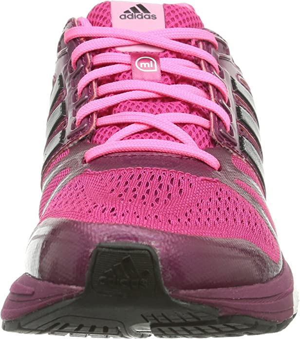 adidas Supernova Sequence Boost 7, Zapatillas de Running para Mujer, Pink (Buzz Pink/Core Black/Neon Pink), 36 2/3 EU: Amazon.es: Zapatos y complementos