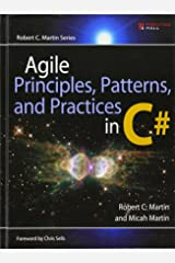 Agile Principles, Patterns, and Practices in C# Hardcover