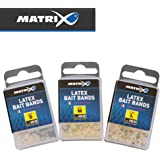 BOX MIX 2,0 bis 8,0mm LATEX BAIT BAND
