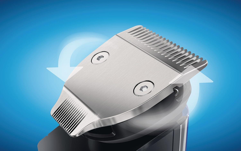 Philips Syle Xpert BT5260 - Cortadora de vello facial, resistente ...