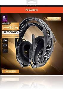 Plantronics Rig 800 HD Headset