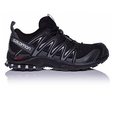 Trail Salomon D Pro Men's Mountain 5 Running Xa 3d Shoes11 m Black WEH2I9YD