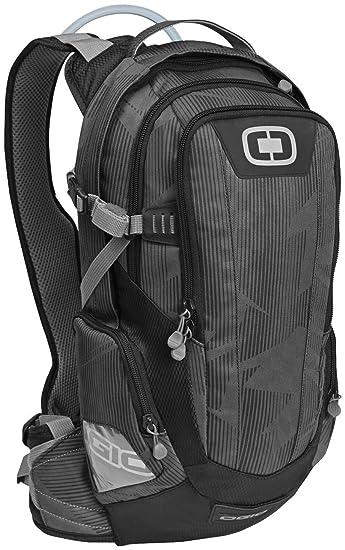 Amazon.com: Ogio Dakar 100 Hydration Pack - 100 Ounce/Black ...