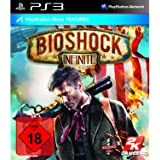 BioShock Infinite [import allemand]