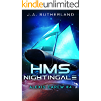 HMS Nightingale (Alexis Carew Book 4)
