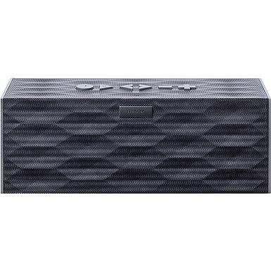 Review Jawbone BIG JAMBOX Wireless