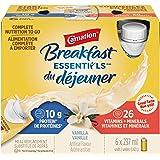 CARNATION BREAKFAST ESSENTIALS Ready-to-Drink Vanilla 6 x 237ml