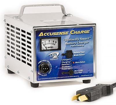DPI 36volt 18 Amp Golf Cart Battery Charger