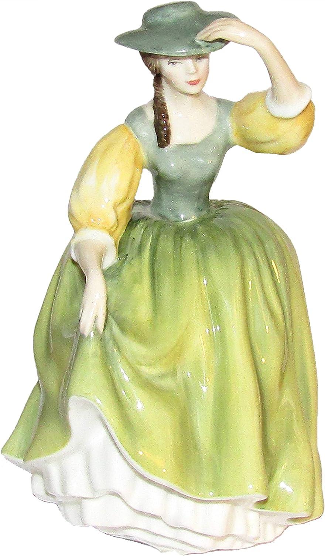 Royal Doulton 7 inch Buttercup figure HN2309