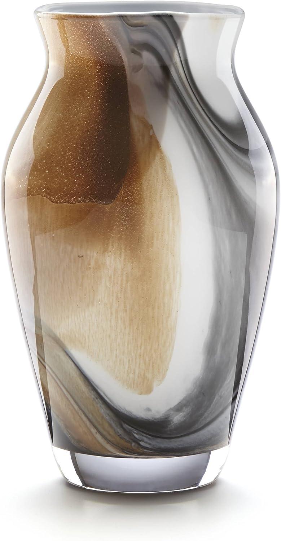 Lenox Seaview Sand Tulip Vase - 871430