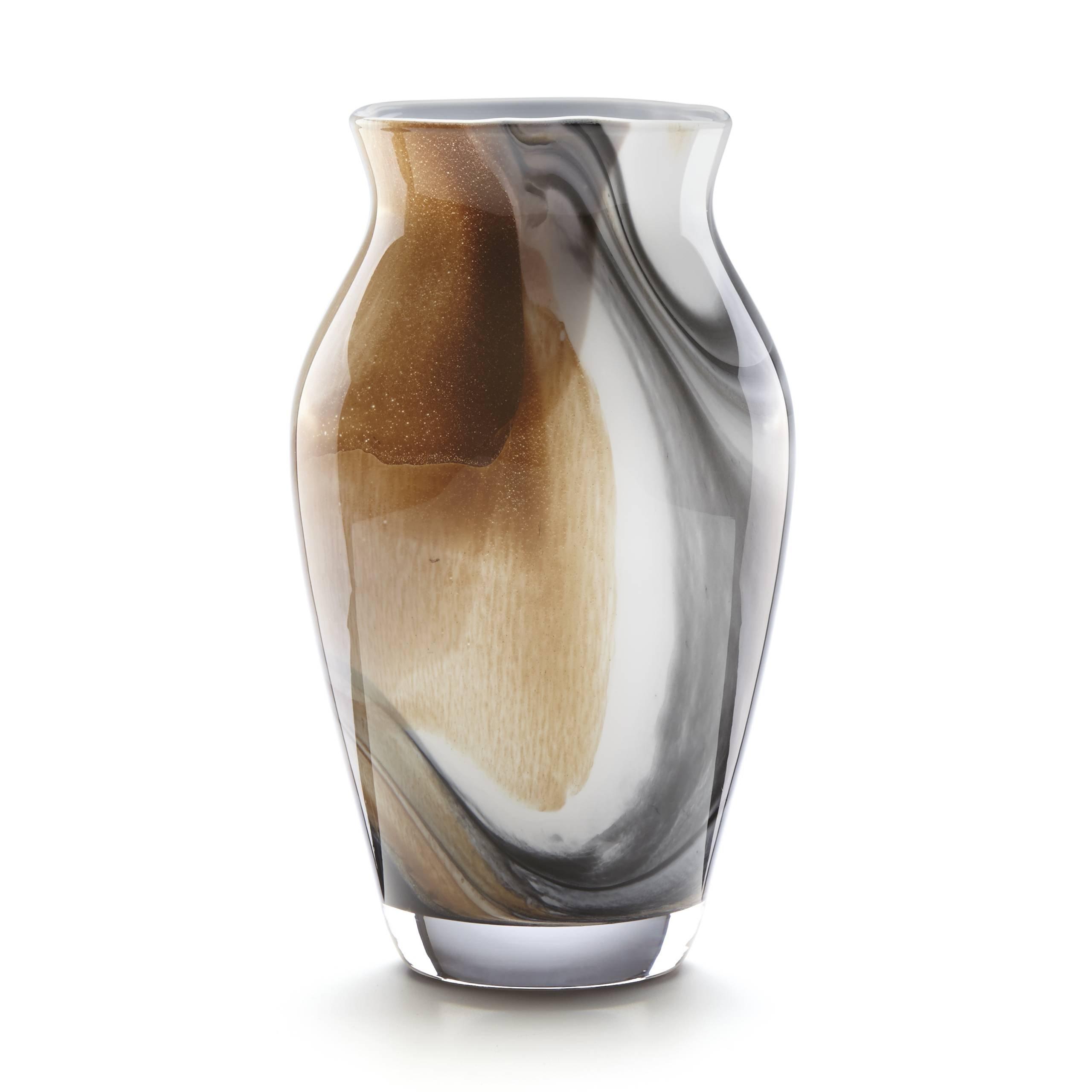 Lenox Seaview Sand Tulip Vase - 871430 by Lenox