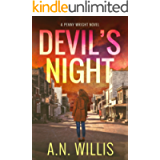 Devil's Night: A Gripping Novel of Supernatural Suspense (Penny Wright Book 1)