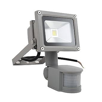 Luminaire led exterieur