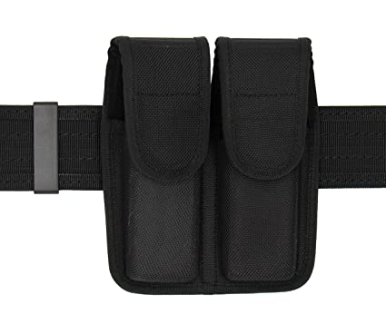 King Holster Tactical Double Magazine Pouch fits Ruger Security-9 | SR9 \  SR40 \ SR45 \ SR1911 | LC9 | EC9