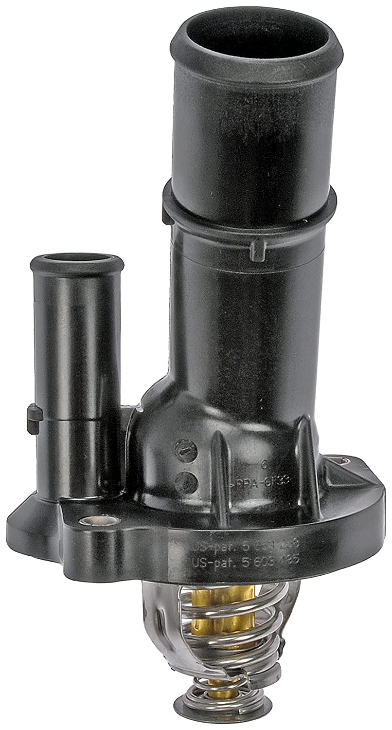 Dorman OE Solutions 902-682 Water Outlet Housing with Thermostat