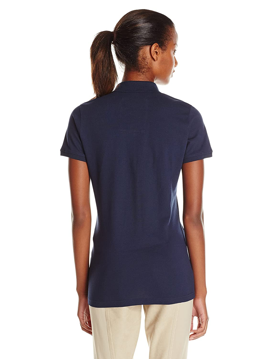 4a46f501bfd5f Ariat Women s Prix Sleeveless Polo  Amazon.ca  Clothing   Accessories