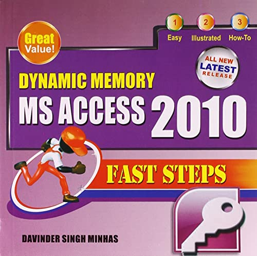 Dynamic Memory MS Access