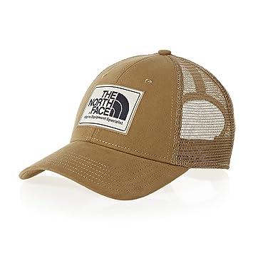 THE NORTH FACE Mudder Trucker Hat Gorra, Hombre, crgkh/Vtw/Navy, Talla única
