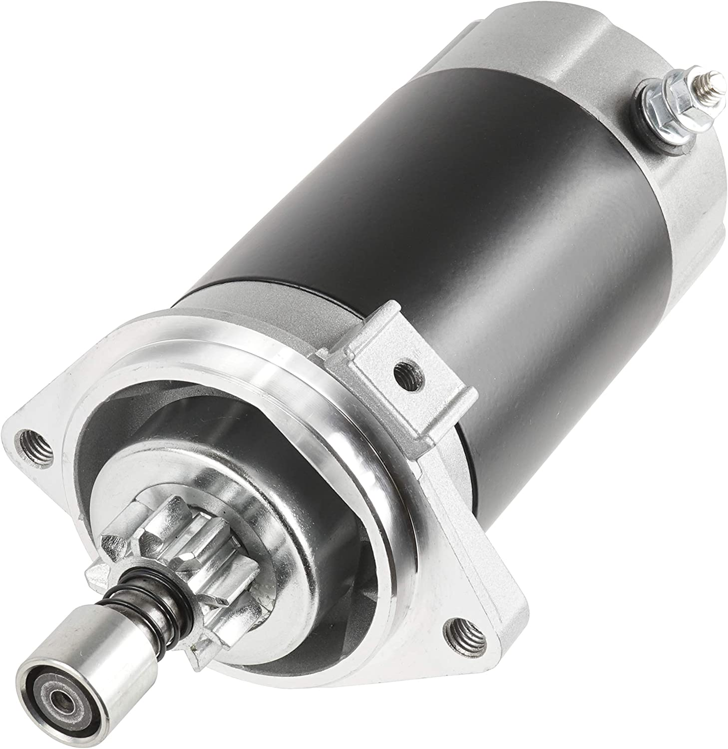 Caltric compatible with Starter Mercury Outboard 15 15Hp 20 20Hp 4-Stroke 2009 2010 2011 2012-2014