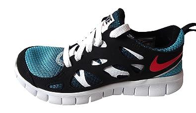 Nike Free Run 2, Chaussures de Running Mixte enfant: Amazon.fr: Chaussures  et Sacs