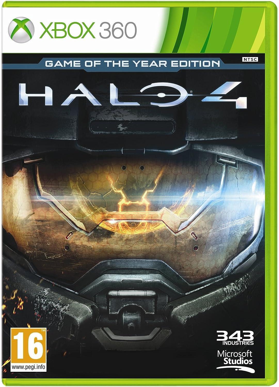 Halo 4 - Game Of The Year [Importación Francesa]: Amazon.es ...