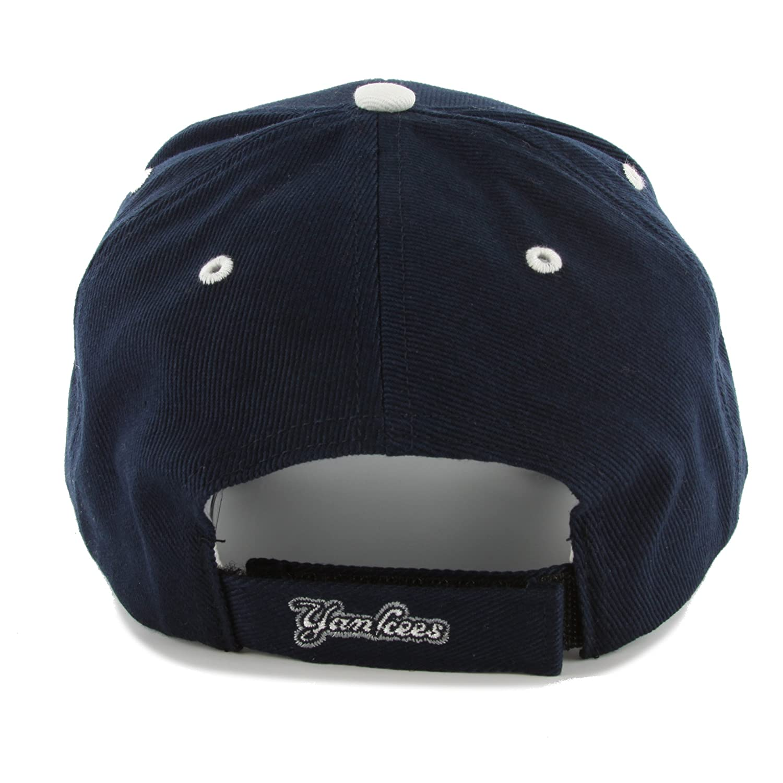 Amazon.com: MLB New York Yankees de los hombres Frost ...