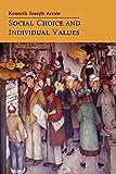 Social Choice and Individual Values