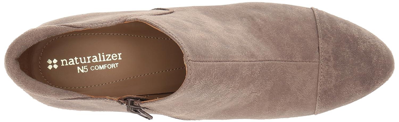 Naturalizer Frauen Neebo Geschlossener Zeh Fashion Fashion Zeh Stiefel Doe Fabric e902f5