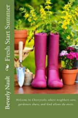 Fresh Start Summer (The Seasons of Cherryvale Book 1) Kindle Edition