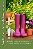 Fresh Start Summer (The Seasons of Cherryvale Book 1)