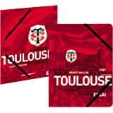 Stylo Plume Toulouse Collection Officielle Stade Toulousain
