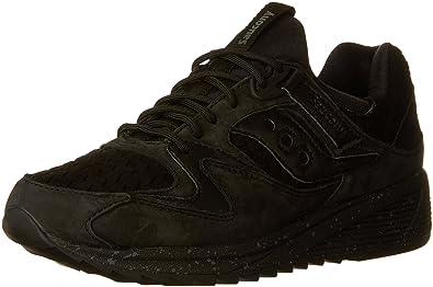 f0f137ddffa0 Saucony Men s Grid 8500 Basketweave Sneaker