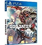 GOD EATER 3 - - PlayStation 4