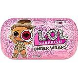 L.O.L. Surprise! Under Wraps Doll- Series Eye...