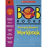 BOB Books: Emerging Readers Workbook (BOB BOOKS: BEGINNING READERS WORKBOOK)