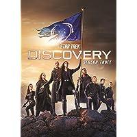 Star Trek: Discovery - Season Three