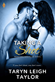 Taking A Shot (Montana Wolfpack Book 1)