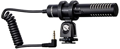 Great Audio-Technica PRO24CM image here, check it out