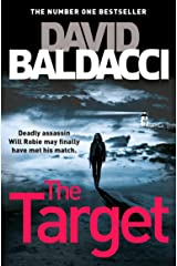 The Target (Will Robie Book 3) Kindle Edition