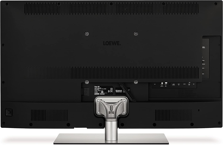 Loewe - Tv led 40 one 40 full hd, wi-fi y smart tv: Amazon.es ...