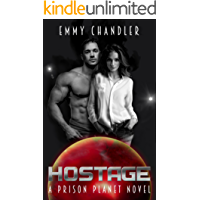 Hostage (Prison Planet Book 5)