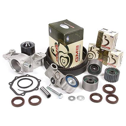 98-99 Subaru 2.5 DOHC 16V EJ25D Timing Belt Kit Water Pump