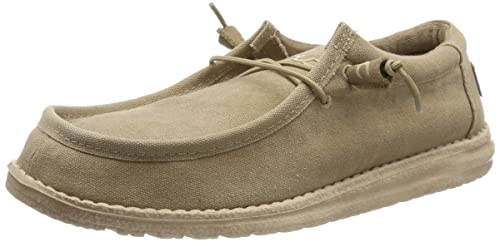 Dude Wally Classic - Mocasines Hombre