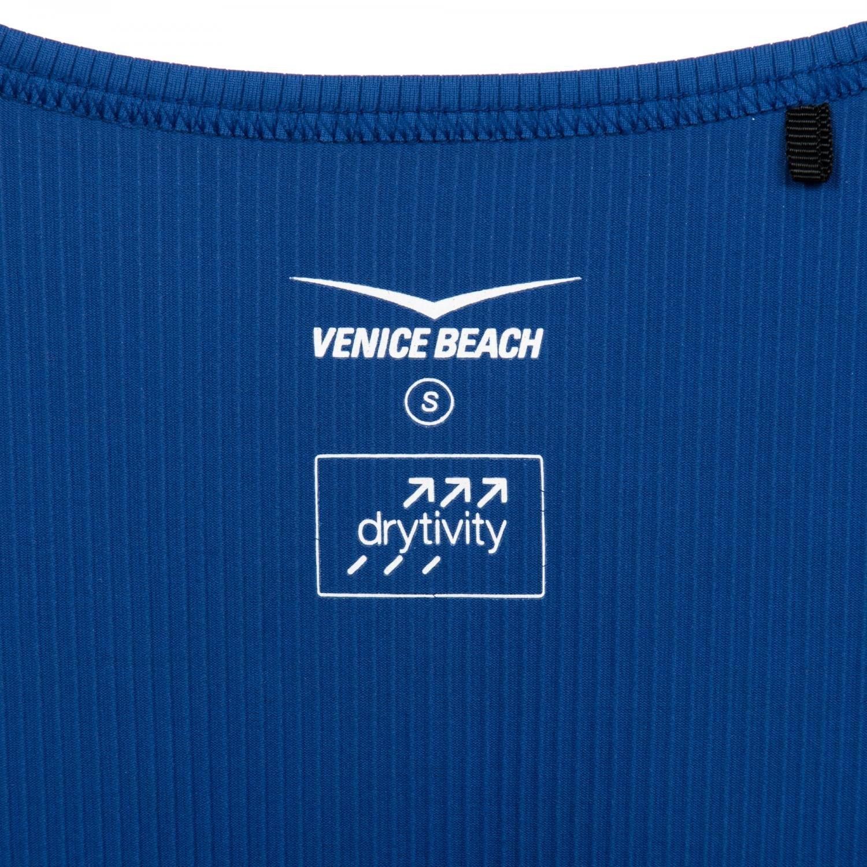 Venice Beach Damen Rip Top Idaho 20110 XS Dunkelblau  Amazon.de  Bekleidung 34ae22432c
