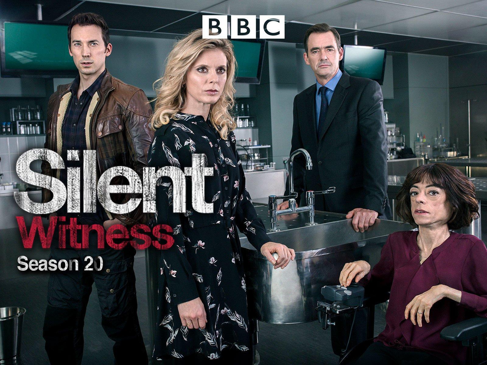 silent witness season 14 episode 2
